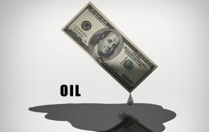 Oil-US-Dollar