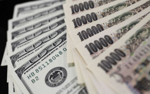 US Dollar and Japanese Yen