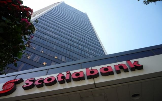 Scotiabank: decembris lutina eiro